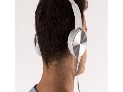 Headfone  Estéreo com Microfo