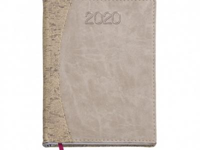 Agenda Diária 2020